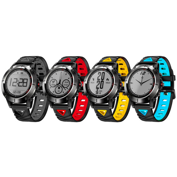 XANES G01 Waterproof Smart Bracelet Smart Watch