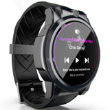 LOKMAT X360 Watch Phone 1.6'' MOTO Touch Screen Optical Sports Fitness Smart Watch
