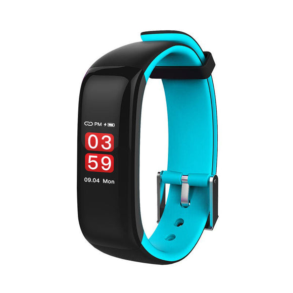KALOAD P1 Plus Sports Band Waterproof Smart Bracelet