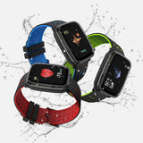 XANES K02 Waterproof Smart Watch Fitness Sports Bracelet