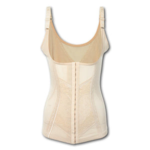 Waist Trainer Tummy Control Push-up Bust Bodysuit