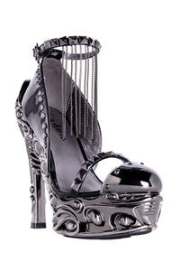 Hades Shoes -  Eros Chains Platform Stiletto Heels