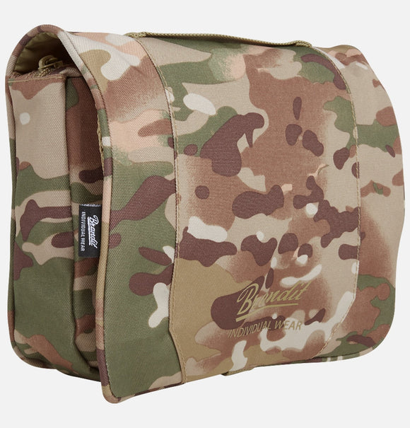 Festival/Camping Outdoor Toiletry Bag large