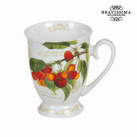 Bravissima Kitchen - Fruit Garden Coffee Mug