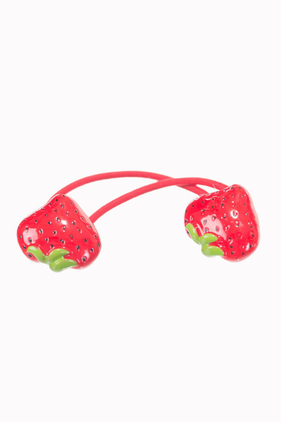 Banned Apparel - Mila Hairband - Egg n Chips London