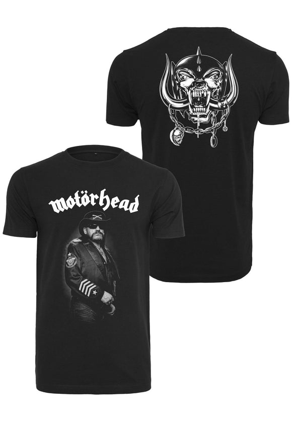 Motorhead Lemmy Warpig T-Shirt