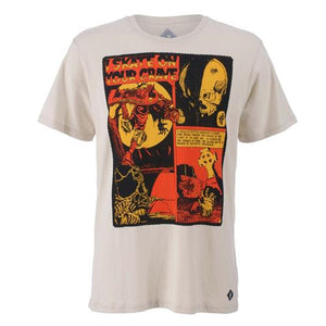 Iron Fist Clothing - Skate On Your Grave Misfits Inspired T-Shirt - Egg n Chips London