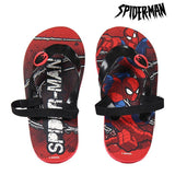 Marvel Spiderman Flip Flops - Egg n Chips London
