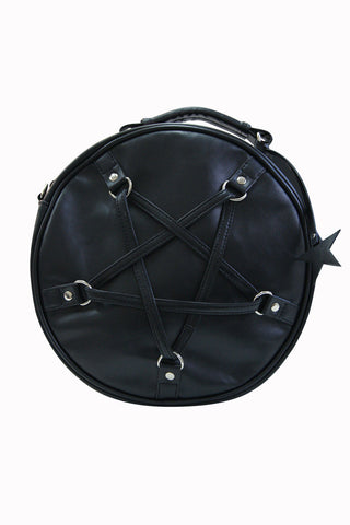 Banned Apparel - Time Travel Handbag