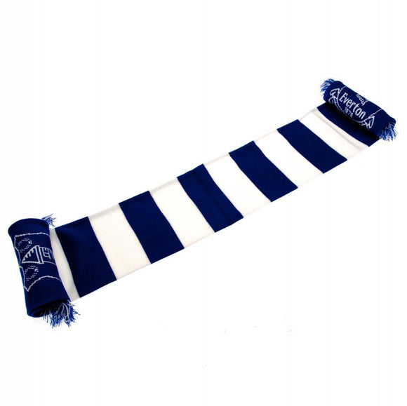 Everton FC Bar Scarf
