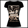 Zombie You Monsters - Zombie Massacre T-Shirt