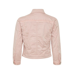 Tilde Jacket - JACKA CREAM, DAM, DENIM, JACKA, JACKOR CREAM