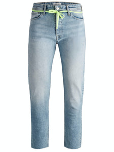 Fred Orginal 593 Jeans - 30 / 27 - JEANS. BLÅ, DENIM, FRED,