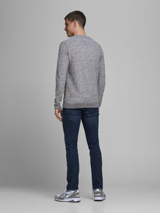 Aaron Knit Crew Neck