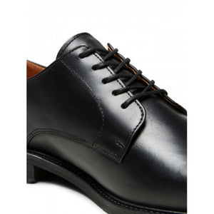 Baxter Derby Leather Shoe - SKO 41, 42, 43, 44, 45 SELECTED