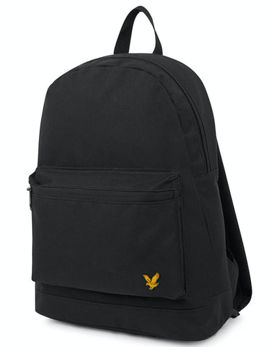 Backpack - True Black / One Size - L8ER