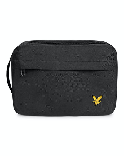 Washbag - True Black / One Size - NECESSÄR ACCESSOARER,