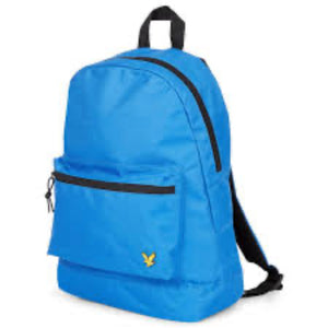 Core Backpack - Bright Royal / One Size - VÄSKA ACCESSOARER,