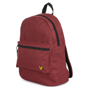 Core Backpack - Burgundy / One Size - VÄSKA ACCESSOARER,