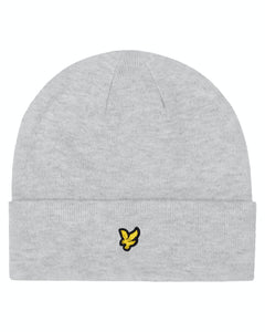 Lyle Beanie - Light Grey / One Size - MÖSSA ACCESSOARER,