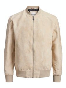 Howard Bomber Jacket