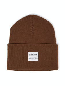 Long Knit Beanie - Rubber / One Size - MÖSSA 12150627,