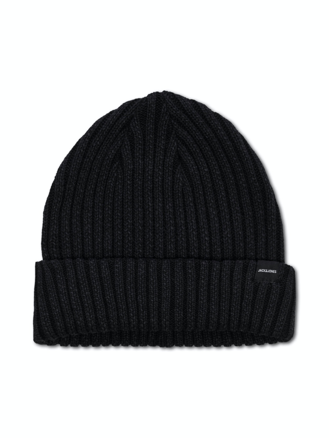 Denny Knit Beanie - Black / One Size - MÖSSA 12175923,