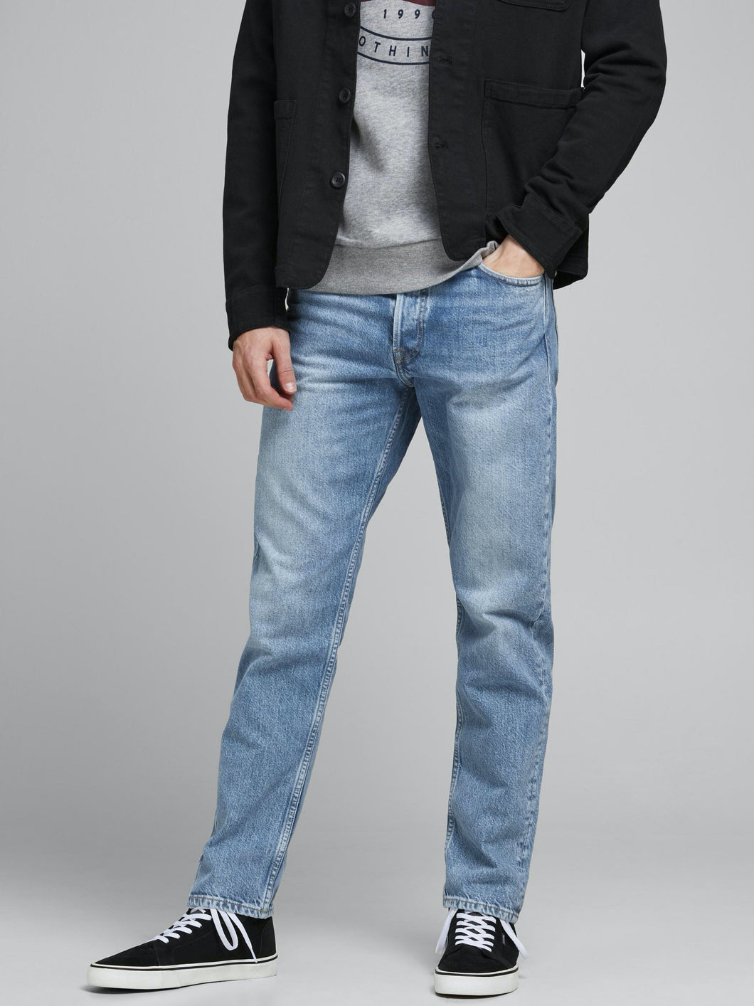 Chris Original 920 Jeans - 28 / 30 - JEANS. 12193398, BLÅ,