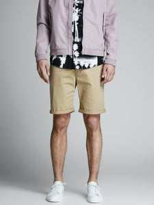 Rick Original Shorts - White Pepper / S - SHORTS BEIGE,