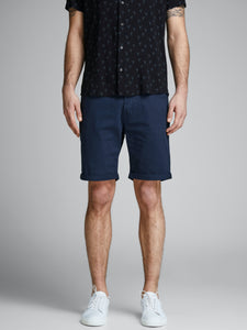 Rick Original Shorts - Black Irirs / S - SHORTS BEIGE, HERR,