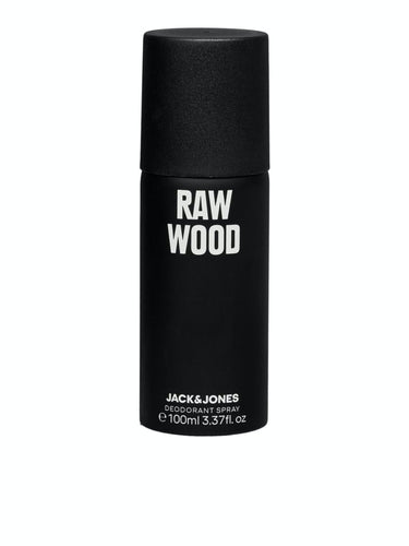 Raw Wood Deospray - One Size - PARFYM 12164372, ACCESSOARER,