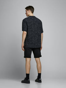Rick Shorts 010 - SHORTS DENIM, HERR, JACK & JONES,