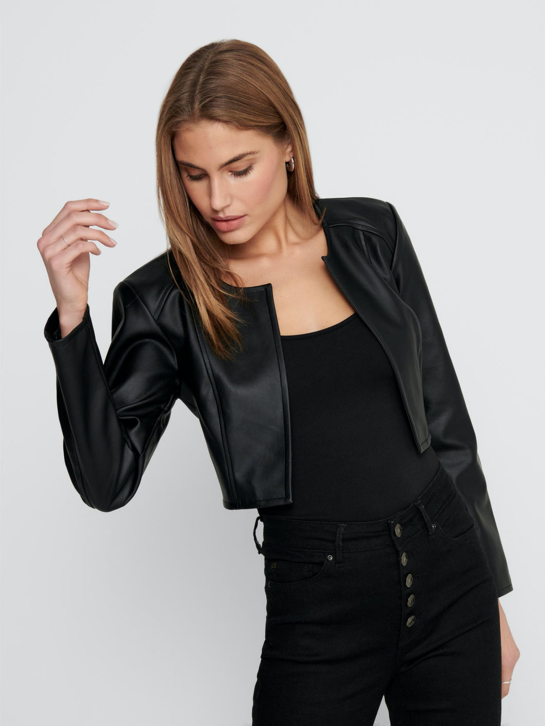 Unica Rich Bolero - Black / 34 - KAVAJER 15216569, 34, 36,