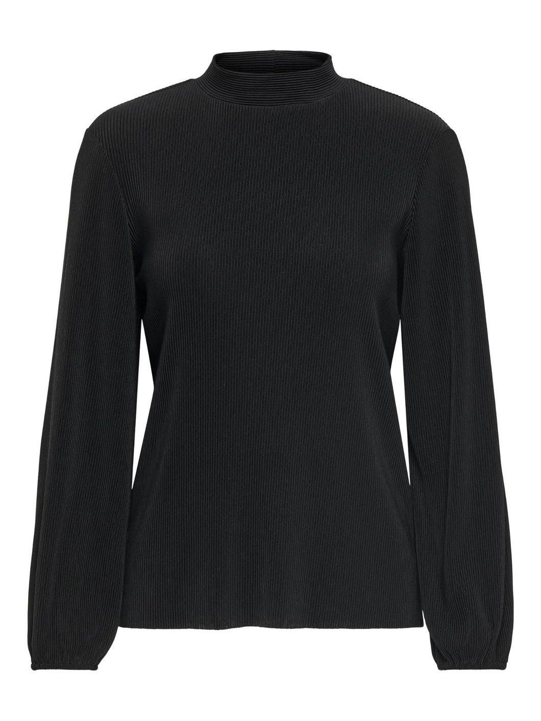 Manhattan Esmarilla Top - Black / XS - TOPPAR 15220573, DAM,