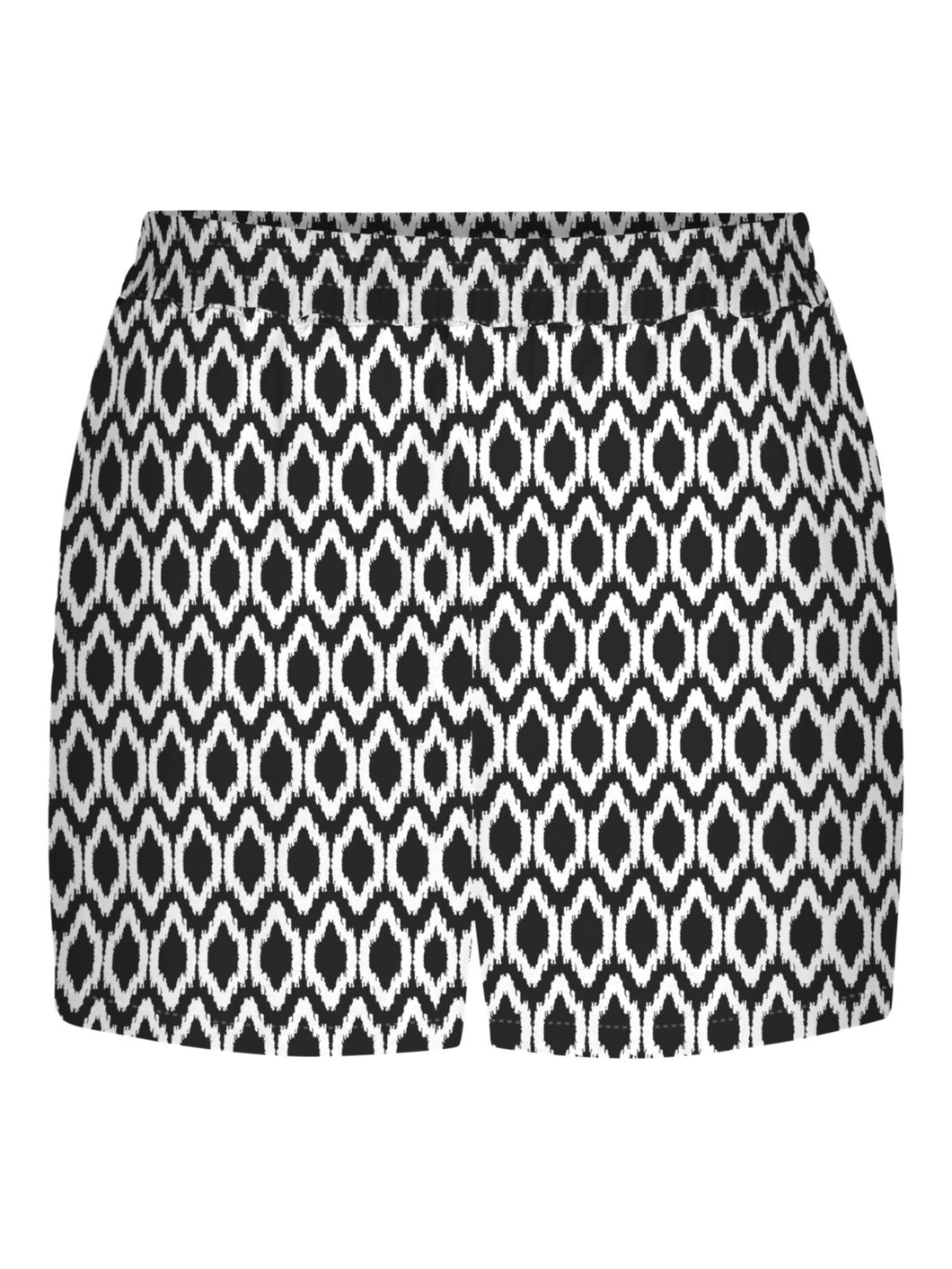 Nova Lux Shorts - Black/Graphic / 34 - SHORTS 34, 36, 38,