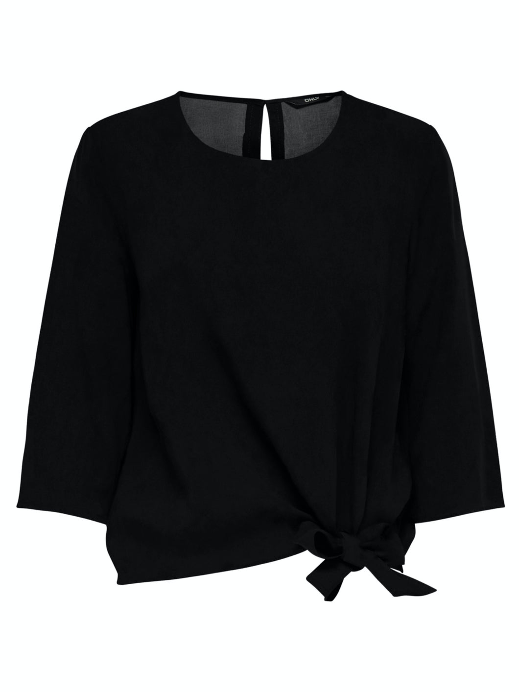 Nova Lux 3/4 Knot Top