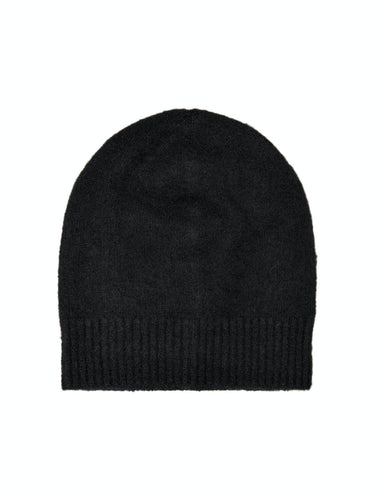 Hilly Boucle Beanie - Black / One Size - MÖSSA 15212739,
