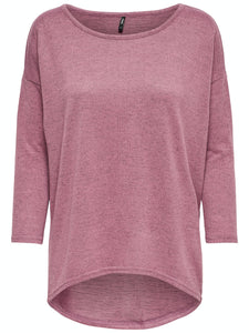 Elcos 4/5 Solid Top - TOPPAR 15124402, DAM, L, M, MYS ONLY