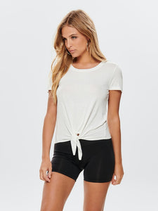 Lari Knot Top