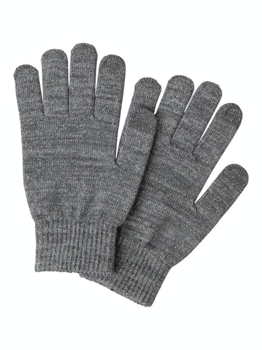 Rubi Smart Gloves - Medium Grey / One Size - HANDSKAR