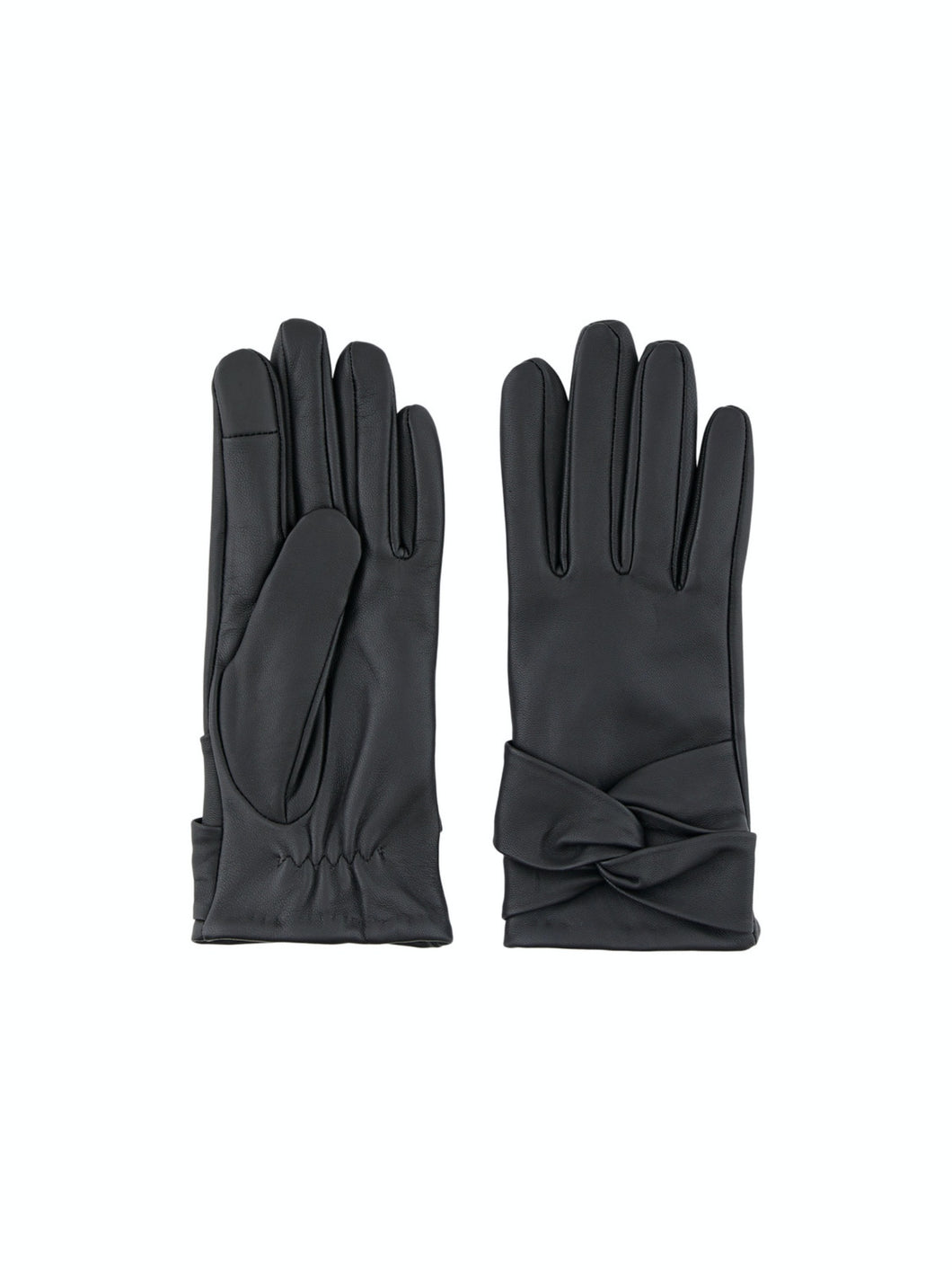 Sille Leather Glove