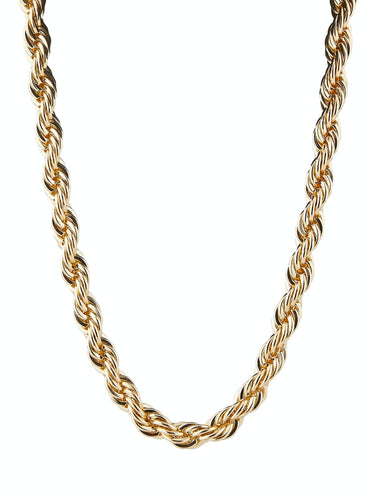 Missi Necklace - Gold / One Size - SMYCKEN 17110043,