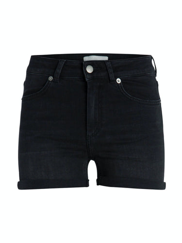 Five Delly MW Shorts - Black / XXS - SHORTS 17080673, BLACK,