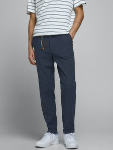 Ace Linen Pants - BYXA