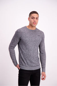 Merino O-Neck Sweater