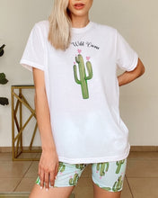 Load image into Gallery viewer, Cactus pajama