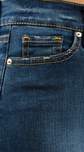 Load image into Gallery viewer, Blue Skinny Jean