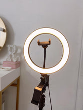 "Load image into Gallery viewer, 10"" ring light"