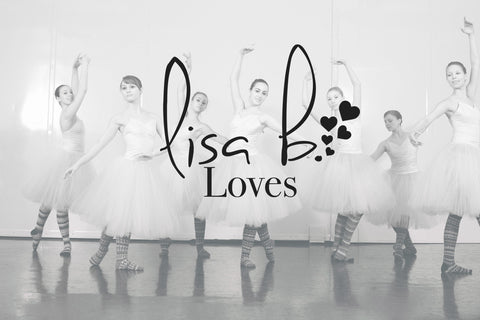 lisa b. loves