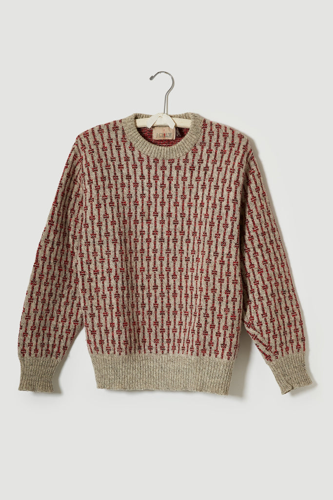 JCrew Outfitters Vintage Sweater | lisa b. FINDS